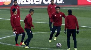 Perú y Paraguay se enfrentan por tercer puesto de la Copa América
