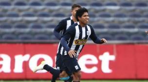 Alianza derrotó 3-1 a Cristal y se mete en la pelea por el Torneo Apertura