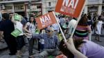 FMI: Grecia necesitará más de 50,000 millones de euros para estabilizar su economía