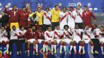 Perú derrotó 2-0 a Paraguay y obtuvo medalla de bronce en la Copa América 2015 - Noticias de ramon ramos