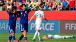 Pese a la FIFA, hemos tenido un gran mundial femenino (y seguro no te enteraste) [Videos y fotos] - Noticias de julie reiner