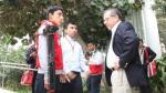 Este estudiante peruano dejó a todos sorprendidos con su increíble invento