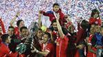 Copa América 2015: Estas son las 10 claves del torneo que ganó Chile - Noticias de paolo guerrero