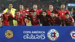 Copa América 2015: Mira el ranking de lo bueno, lo malo y lo feo del torneo - Noticias de camila pizarro