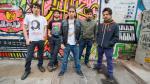 'Los Mortero' celebran sus 12 años sobre los escenarios con concierto en vivo - Noticias de san miguel