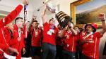 Chile: Casi US$180 mil recibirá cada jugador por ganar la Copa América 2015 - Noticias de diario el mercurio de chile