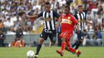 Christian Cueva ya no volvería a jugar en Alianza Lima - Noticias de ronald baroni