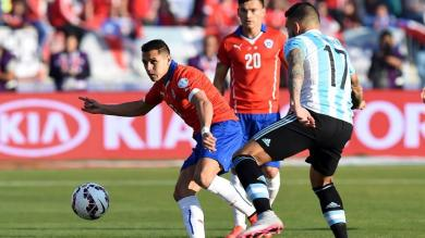 Chile vs. Argentina en vivo: Hora, canal y alineaciones de la final por la Copa América 2015