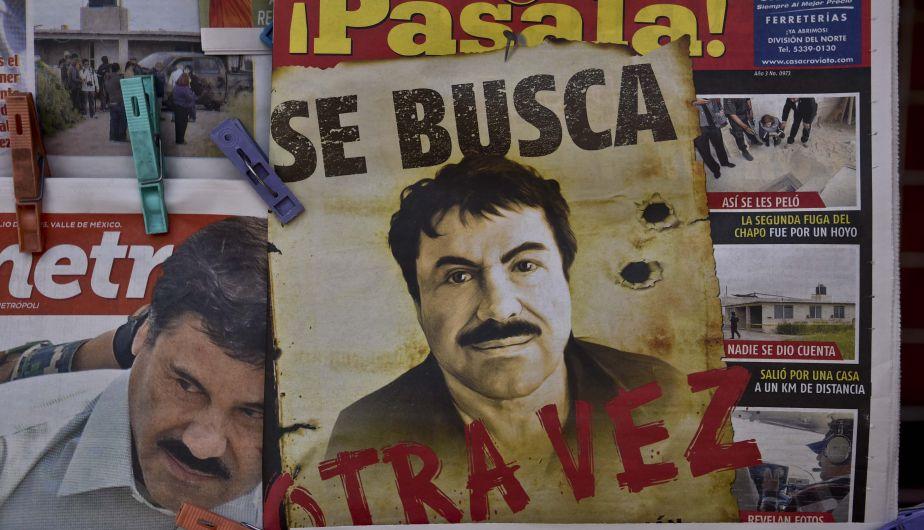 'El Chapo' Guzmán: Las ganancias que obtiene por liderar el cártel de Sinaloa [Video]
