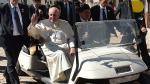 """Papa Francisco se presentó ante reos de Bolivia como """"un hombre perdonado"""" - Noticias de jesus redentor"""
