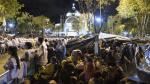 Papa Francisco en Paraguay: Oficiará misa multitudinaria en Caacupé y rezará en guaraní - Noticias de federico lombardi