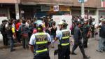 El Agustino: Serenos en la mira de organizaciones criminales - Noticias de falsos taxistas
