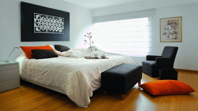 Convierte la cabecera de tu cama en el punto focal de tu - Cuadros cabecera cama ...