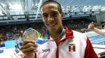 Juegos Panamericanos 2015: Mauricio Fiol se quedó con la medalla de plata - Noticias de mauricio fiol