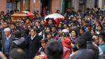 Cusco: Testigos de asesinato de alcalde de Paruro estarían involucrados en crimen - Noticias de kevin beltran