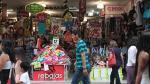 Economía peruana creció solo 1.22% en mayo y perspectivas se tornan negras - Noticias de proyecto toromocho
