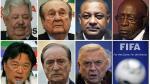FIFA: Suiza extradita a Estados Unidos a uno de los detenidos por corrupción - Noticias de caimanes