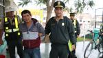 Metropolitano: Atrapan a 'robabicicletas' en la estación Matellini de Chorrillos - Noticias de desarmador