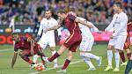 Real Madrid inició la pretemporada perdiendo ante la Roma por penales [Video] - Noticias de seydou keita