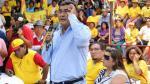 César Álvarez: Veinte fiscales del Santa serán investigados en comisión Áncash - Noticias de hilda saldarriaga