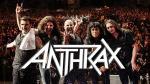 Anthrax cumplió 34 años de fundación y aquí te explicamos porqué vale la pena celebrarlo a todo volumen [Videos] - Noticias de tony iommi
