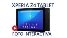 Sony, XPeria Z4