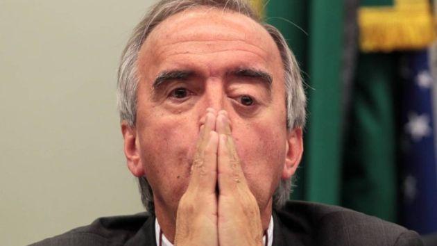 Nestor Cerveró es autor de los delitos de corrupción pasiva y lavado de dinero (O Globo).