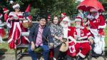 ¿Por qué Dinamarca fue invadida por cientos de Papás Noel en pleno verano? - Noticias de katy perry