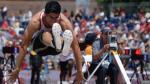 Juegos Panamericanos 2015: Jorge McFarlane clasificó a la final de salto largo - Noticias de jorge mcfarlane