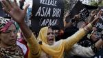 Diversos gobiernos de Pakistán intentaron derogar o reformar la ley de blasfemia. (AP)