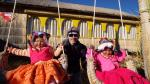 Dominic Monaghan, actor de la serie 'Lost', está de visita en el Perú - Noticias de huarochirí