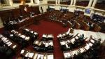 Congreso de la República: Bancadas definen hoy su apoyo a candidato a Mesa Directiva - Noticias de victor caso lay