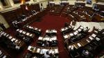 Gana Perú no presentará candidato a la Mesa Directiva del Congreso - Noticias de gana peru josue gutierrez