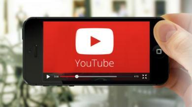 YouTube, Aplicaciones