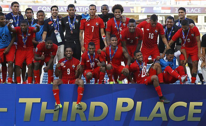 Panamá derrotó en penales a EEUU y obtuvo el tercer puesto de la Copa Oro