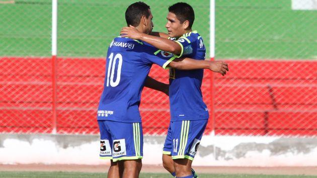 Sporting Cristal venció 2-1 a León de Huánuco y se acerca a líderes de Torneo Apertura
