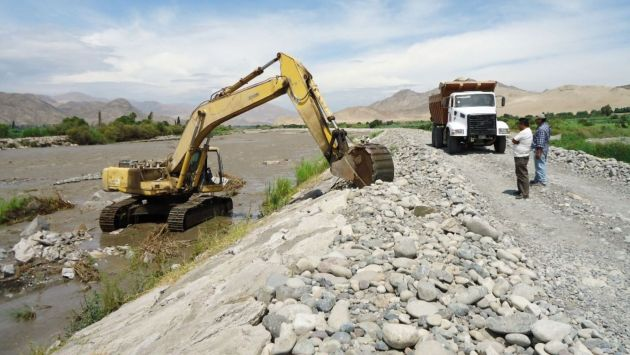 ALERTA. Este panorama se repetirá hasta fin de año y ya se vienen tomando medidas de prevención.  (Perú21)