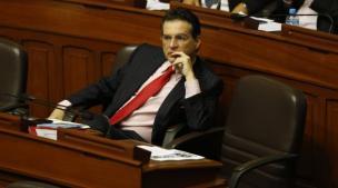 """Omar Chehade: """"Hay que apoyar a la Mesa Directiva de Luis Iberico"""""""