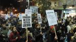 Uruguay marchará por los 25 feminicidios que padeció este año, ¿cuál es la estadística en el Perú? - Noticias de violencia contra la mujer