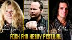 Tim 'Ripper' Owens, Grim Reaper y Mike Vescera cantarán en el 'Rock and Heavy Festival' [Videos] - Noticias de cercado de lima