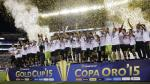 México superó 3-1 a Jamaica y obtuvo su sétimo título de la Copa Oro de la Concacaf - Noticias de mark giles