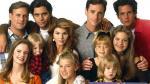 'Tres por tres': Empezó el rodaje de 'Fuller house' y así reaccionaron sus protagonistas en redes sociales - Noticias de jodie sweetin
