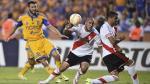 Tigres y River Plate igualaron 0-0 en la primera final de la Copa Libertadores 2015 - Noticias de ramon arias torres