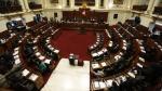 Congreso de la República: Dignidad y Democracia quiere presidencia de comisión de Fiscalización