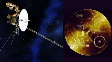 NASA, Voyager