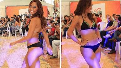 Colombiana, Juliana López
