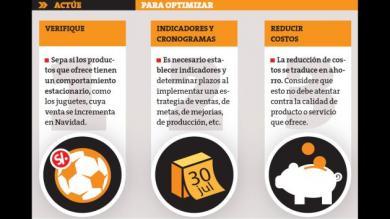 Economía peruana, Mis.Finanzas, Desaceleración económica