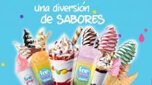 Ice Pop: Los helados 'soft' con sabor a éxito