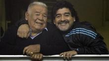 Argentina, Diego Maradona
