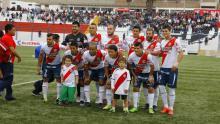 Deportivo Municipal, Torneo Apertura